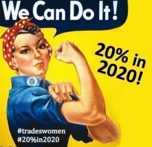 Tradeswoman's Tuesdays @ Northeast Center for Tradeswomen's Equity | Boston | Massachusetts | United States